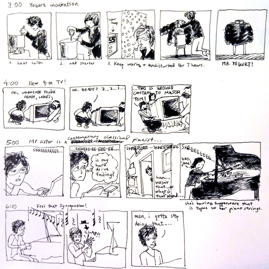 hourly comic day 2015, part 3
